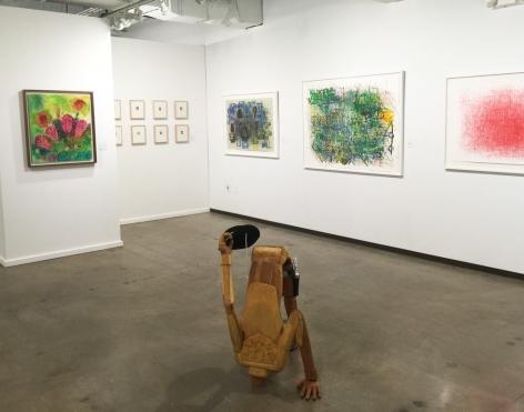 Dallas Art Fair 2016