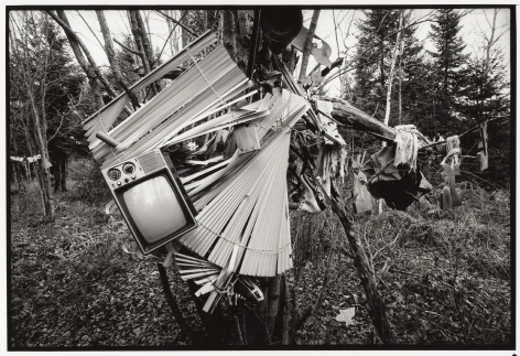 The Outlanders: Photographs by Mario Del Curto