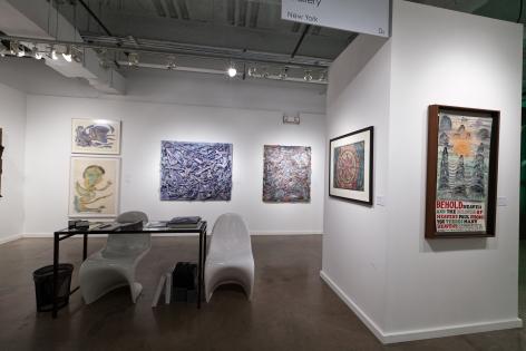 Dallas Art Fair 2012