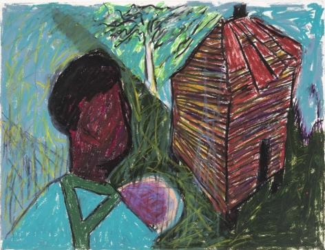 Tilly - Jamison House, 1994
