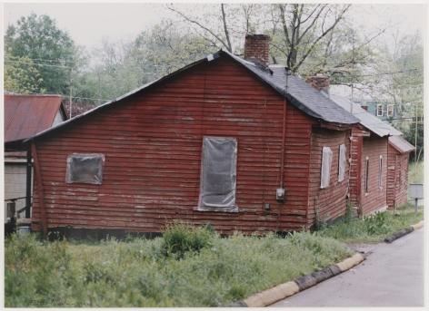 Madison, Georgia, 1991