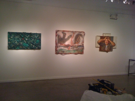 Dallas Art Fair 2011