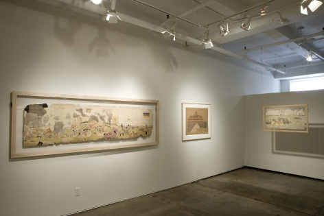Henry Darger: Darger Discoveries