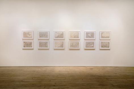 Susan Te Kahurangi King: Drawings 1975-1989