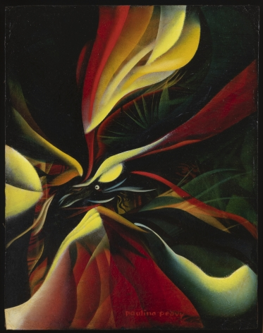 Paulina Peavy (1901-1999)
