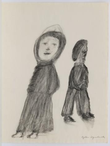 Agatha Wojciechowsky (1896 - 1986)