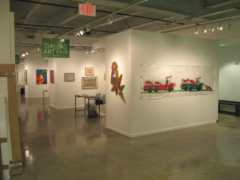 Dallas Art Fair 2009