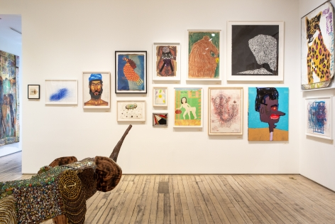 An Alternative Canon: Art Dealers Collecting Outsider Art
