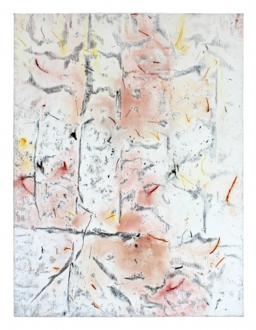 Anna Elise Johnson, Earthworks (Ranch Road 505 II), 2021
