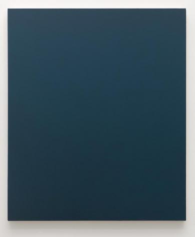 Kristen Cliburn, Invisible Mountain II, 2013