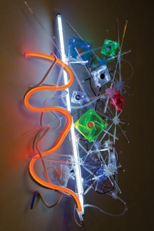Adela Andea, Quantum Synergy, 2011