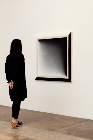 Kristen Cliburn, Illusion of Opposites, 2020