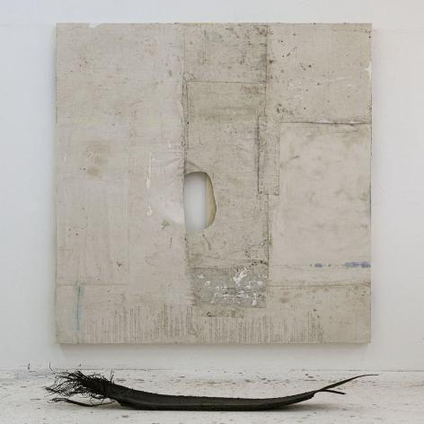 Joshua Hagler, The Pretending Face of an Owl in Moonlight, 2012-2020