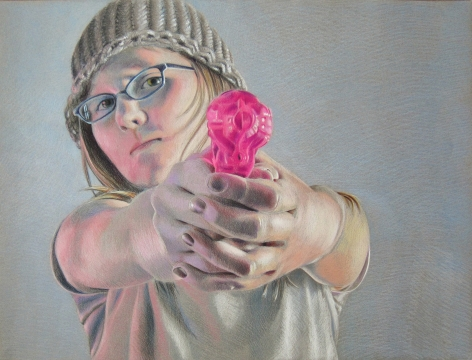 Shannon Cannings, Power Play I, 2014