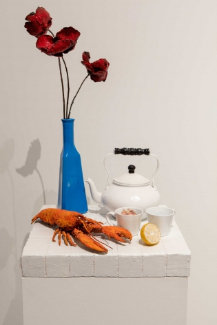 Harry Geffert (1934-2017), From Whence it Came (freestanding), 2015