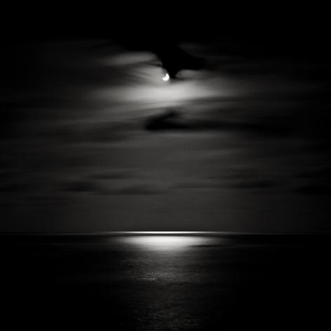 David Fokos, Solar Eclipse I - June 10, 2002, San Diego California 2002, 2002