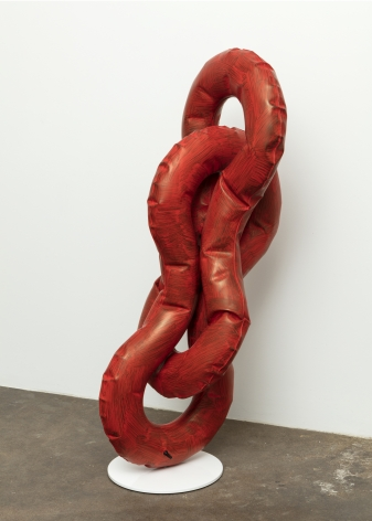William Cannings, Connected, 2017