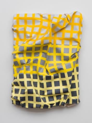 "Timothy Harding, 40"" x 32"" on 32"" x 23"", 2015"