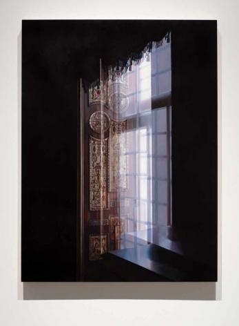 Patti Oleon, Window Dressing, 2016