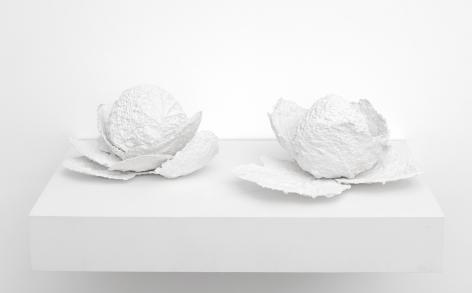 Harry Geffert (1934-2017), Cabbages the Crop 1, 2005