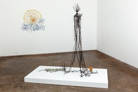 Harry Geffert (1934-2017), It's a Place, 1998