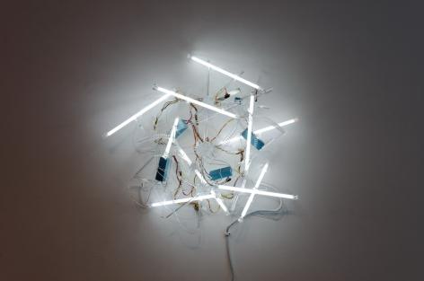 Adela Andea, Diamonds, 2011