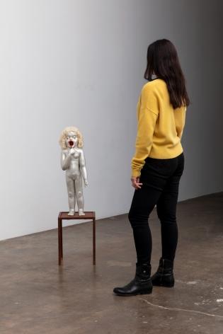 Celia Eberle, Perfect Child, 2021