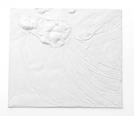 Harry Geffert (1934-2017), Rain Cloud, 2005