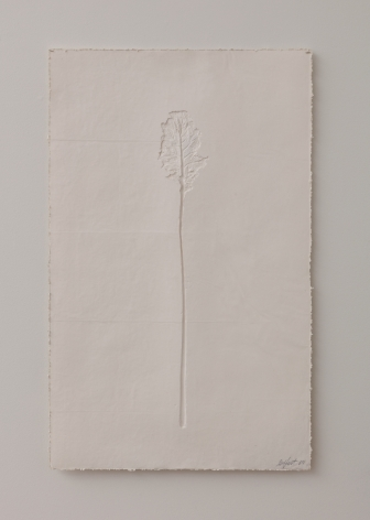 Harry Geffert (1934-2017), Mustard, ca. 2005