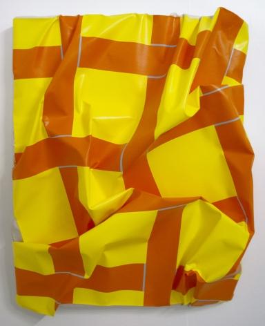 "Timothy Harding, 64"" x 52"" on 48"" x 36"", 2015"