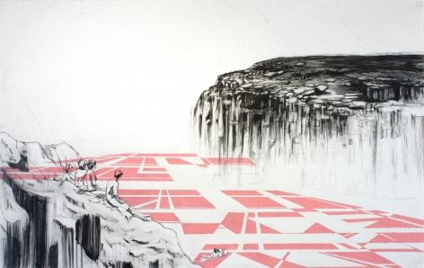 Shayne Murphy, The Crossing,2012