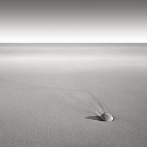 David Fokos, Beach Comet, Chillmark, Massachusetts 2010, 2010