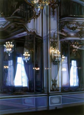 Patti Oleon, Lights & Mirrors, 2010