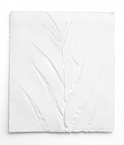 Harry Geffert (1934-2017), Tall Grass (Top of the Corn), 2005