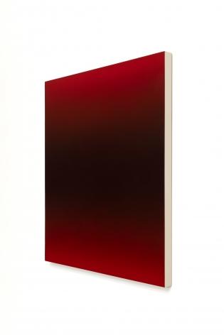 Kristen Cliburn, Of Fire I (Homage to James Baldwin), 2020