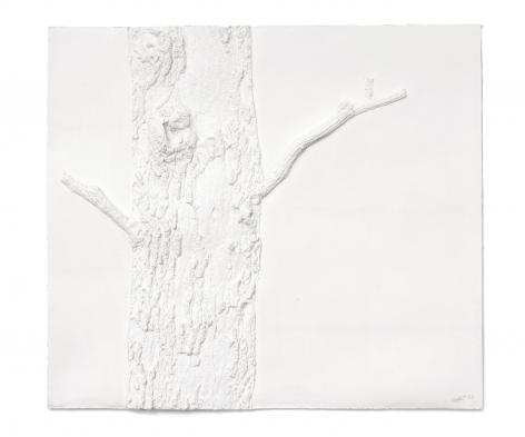 Harry Geffert (1934-2017), Tree #2, 2005