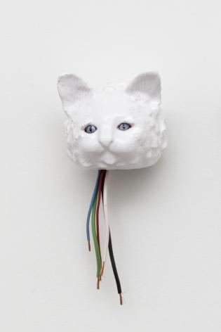 Celia Eberle, Automatic Cats (ROTO), 2020