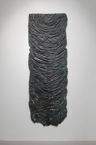Harry Geffert (1934-2017), Black Water, 2001
