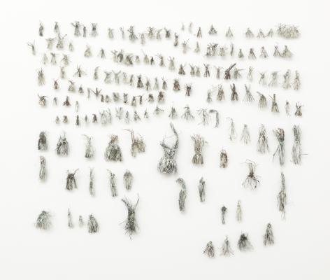 Harry Geffert, Glyphs, 2007