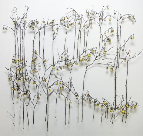 Harry Geffert (1934-2017), Morning Breeze, 2011