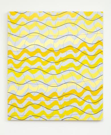 TimothyHarding New_drawing_5 (Yellows), 2018