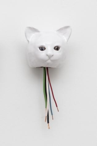 Celia Eberle, Automatic Cats (COSMO), 2020