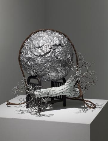 Harry Geffert (1934-2017), Studio Dream, 2013