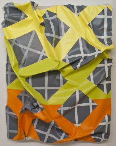 "Timothy Harding, 64"" x 52"" on 52"" x 40"", 2015"