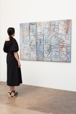 Anna Elise Johnson, Earthworks (Hwy 67 I), 2021