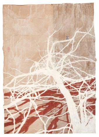 Maysey Craddock, Bloom, 2014