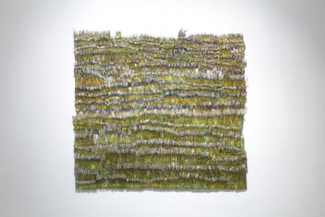 Harry Geffert (1934-2017), Daylight Sonata, 2013