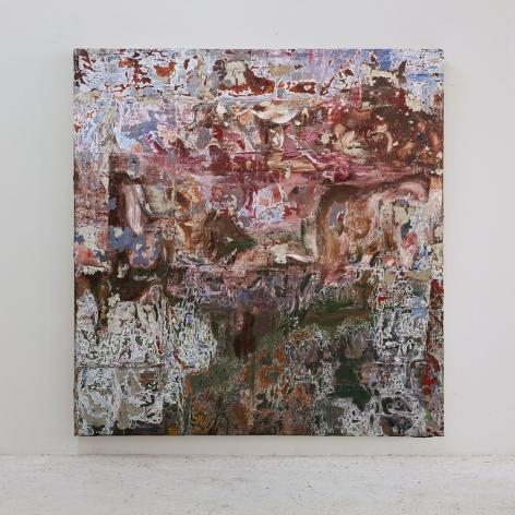 Joshua Hagler, Da Pacem, 2020