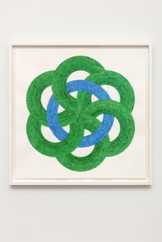 Robert Lansden, Wheel of Time 8, 2020
