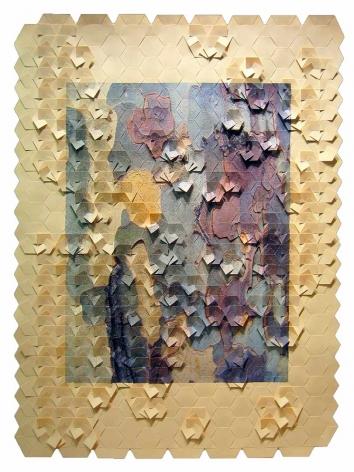 Rusty Scruby, Bark, 2006